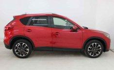 Auto Mazda CX-5 2016 de único dueño en buen estado-12