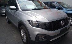 Venta de Volkswagen T-Cross 2020 usado Automatic a un precio de 335000 en San Lorenzo-10