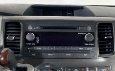 Venta de Toyota Sienna 2013 usado Automatic a un precio de 277999 en Juárez-14