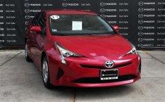 Se vende urgemente Toyota Prius 2017 en Benito Juárez-16