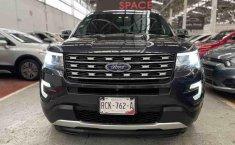 Se pone en venta Ford Explorer 2017-13