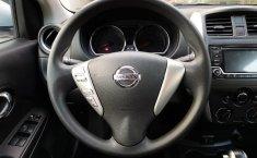 Venta de Nissan Versa 2019 usado Automática a un precio de 240000 en Monterrey-12