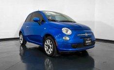 Se pone en venta Fiat 500 2016-13