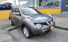 Se pone en venta Nissan Juke 2017-15
