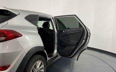 Auto Hyundai Tucson 2016 de único dueño en buen estado-28