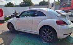 Volkswagen Beetle 2017 usado en Azcapotzalco-17