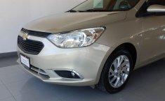 Se pone en venta Chevrolet Aveo 2018-13
