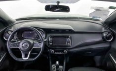 Se pone en venta Nissan Kicks 2017-26