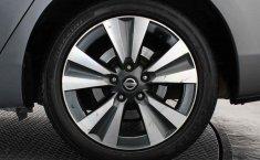 Nissan Sentra 2017 impecable en Cuautla-16