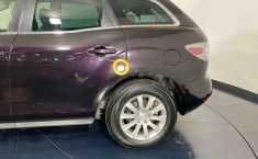 Se pone en venta Mazda CX-7 2011-20
