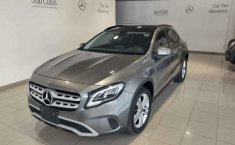 Se pone en venta Mercedes-Benz Clase GLA 2020-5