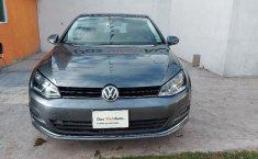 Se pone en venta Volkswagen Golf 2015-11