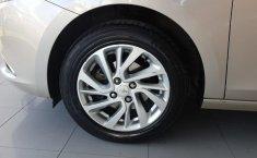 Se pone en venta Chevrolet Aveo 2018-12