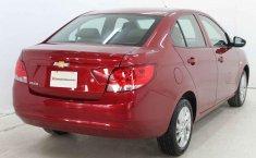 Auto Chevrolet Aveo 2020 de único dueño en buen estado-13