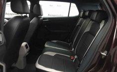 Volkswagen T-Cross 2020 impecable en Azcapotzalco-17