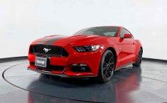 Se pone en venta Ford Mustang 2016-19