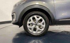 Renault Captur 2018 barato en Juárez-20