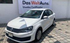 Se vende urgemente Volkswagen Vento 2020 en Santa Bárbara-11
