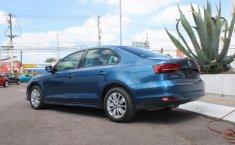 Auto Volkswagen Jetta 2016 de único dueño en buen estado-6
