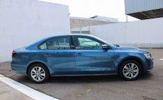 Volkswagen Jetta 2016 impecable en Aguascalientes-7