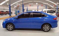 Auto Honda City 2020 de único dueño en buen estado-17
