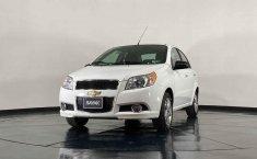 Auto Chevrolet Aveo 2016 de único dueño en buen estado-13