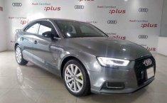 Audi A3 2019 impecable en Cuajimalpa de Morelos-13
