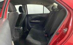 Se pone en venta Toyota Yaris 2016-17