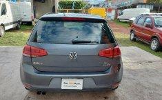 Se pone en venta Volkswagen Golf 2015-10