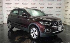 Se vende urgemente Volkswagen T-Cross 2020 en Azcapotzalco-19