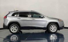 Se pone en venta Jeep Cherokee 2015-9