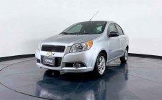 Se vende urgemente Chevrolet Aveo 2013 en Juárez-15