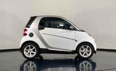 Se pone en venta Smart Fortwo 2010-21