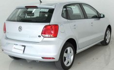 Volkswagen Polo 2020 barato en Zapopan-12