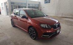 Se vende urgemente Renault Sandero 2020 en Zapopan-8