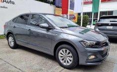 Se pone en venta Volkswagen Virtus 2020-7