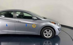 Auto Hyundai Elantra 2016 de único dueño en buen estado-22
