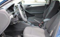 Volkswagen Jetta 2016 impecable en Aguascalientes-6