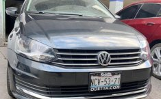 Se vende urgemente Volkswagen Vento 2018 en Tlalnepantla-3