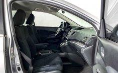 Se pone en venta Honda CR-V 2013-24
