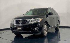 Nissan Pathfinder 2014 impecable en Juárez-9
