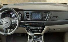 Venta de Kia Sedona 2019 usado Automática a un precio de 409900 en Solidaridad-20