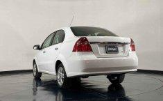 Se vende urgemente Chevrolet Aveo 2016 en Juárez-10