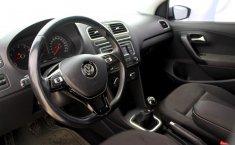 Se pone en venta Volkswagen Polo 2017-10