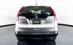 Se pone en venta Honda CR-V 2013-23