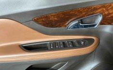 Se pone en venta Buick Encore 2016-18