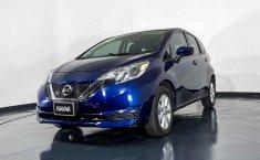 Se pone en venta Nissan Note 2017-21