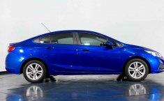 Chevrolet Cruze 2016 en buena condicción-17
