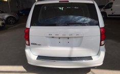 Se vende urgemente Dodge Grand Caravan 2018 en Zapopan-10