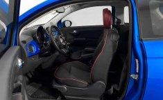 Auto Fiat 500 2016 de único dueño en buen estado-10